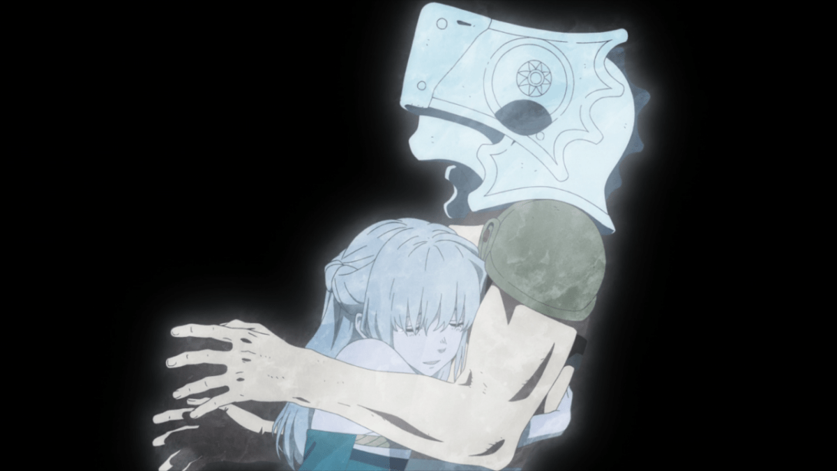 Featured image for To Your Eternity – Episode 12