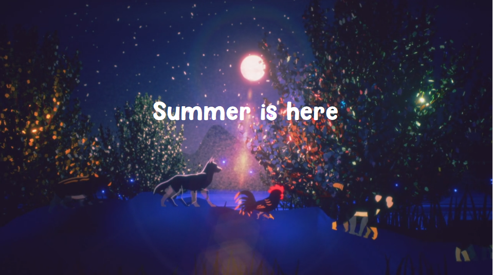 Featured image for That Summer 2021 Schedule