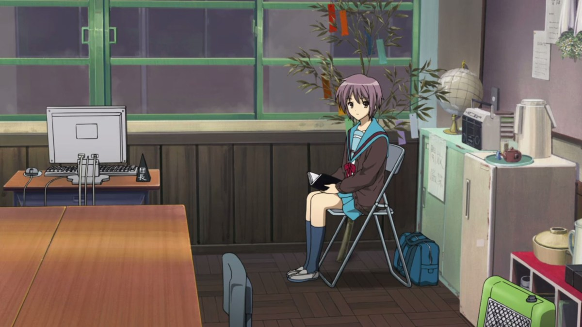 Featured image for Reader's Corner: A Disassociated Haruhi, Reincarnated Dragon Hatchling, and (Already) Dead Detective