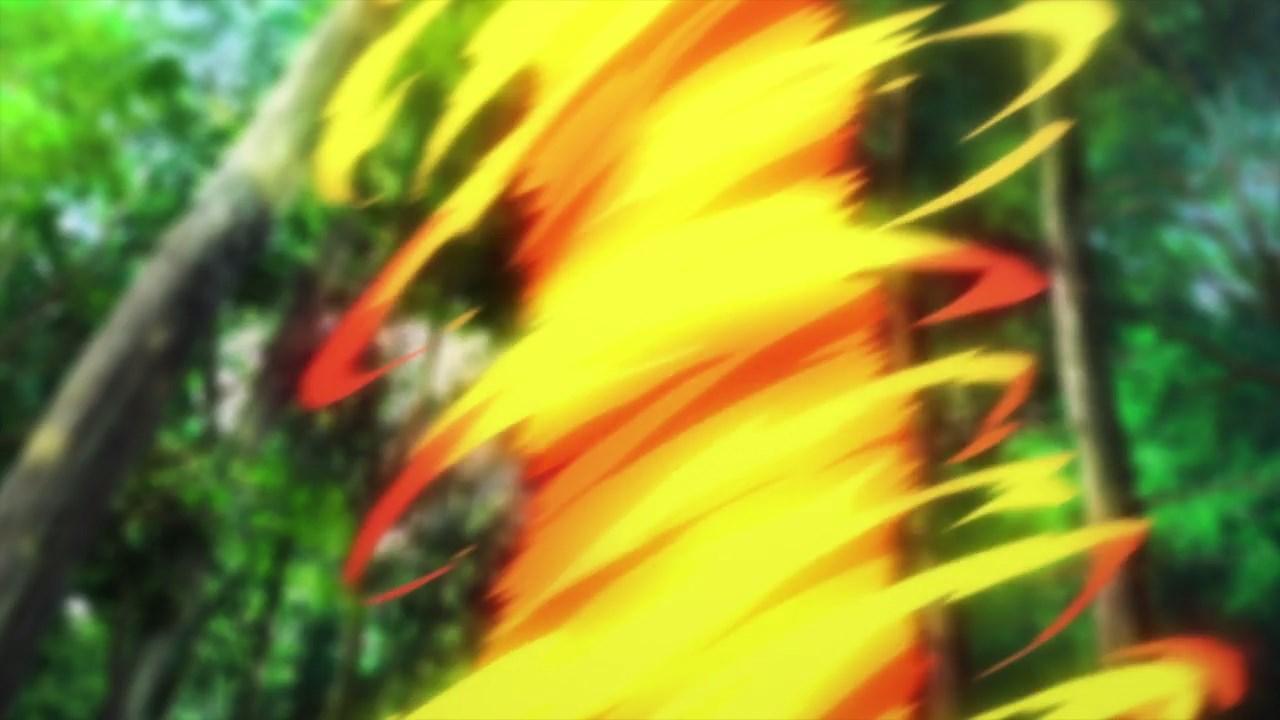 Featured image for Seijo no Maryoku wa Bannou Desu Episode #12