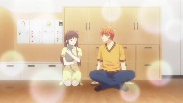 Featured image for Fruits Basket The Final Season Episode 13
