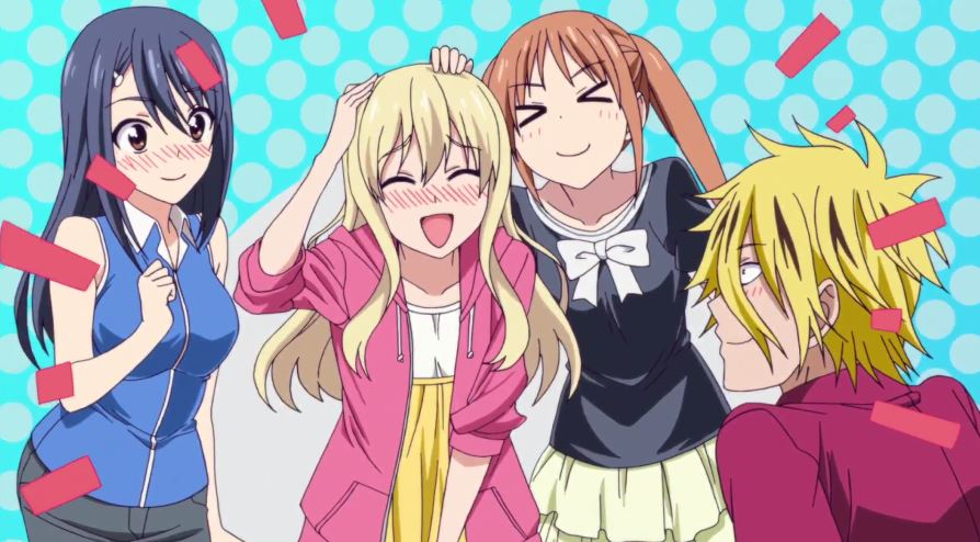 Featured image for Aho Girl Episode 5 Review