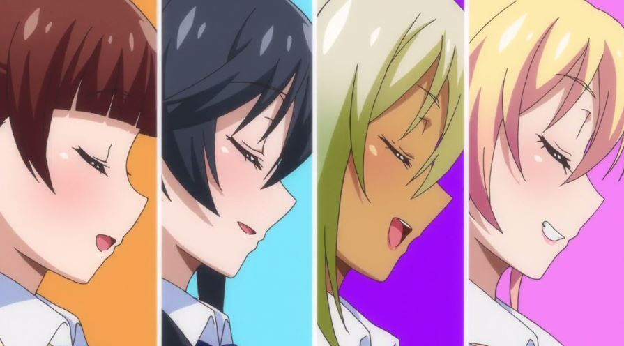 Featured image for Hajimete no Gal Episode 5 Review
