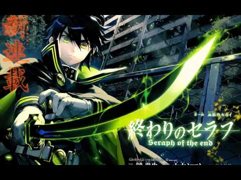 Featured image for My thoughts about: Owari No Seraph(Seraph Of The End)