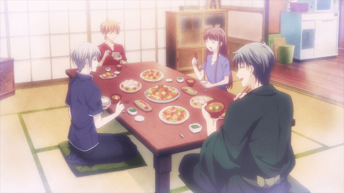 Featured image for Fruits Basket (2019): The Final Episode 13 [Final Impressions]