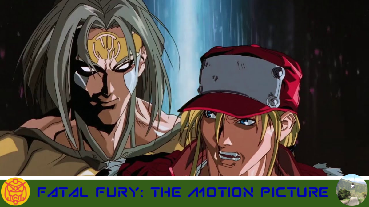 Featured image for Fatal Fury: The Motion Picture Review