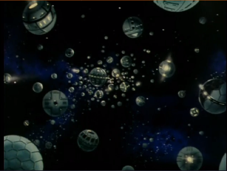 Featured image for The Odds and Ends of Galaxy Express 999 (part 2)