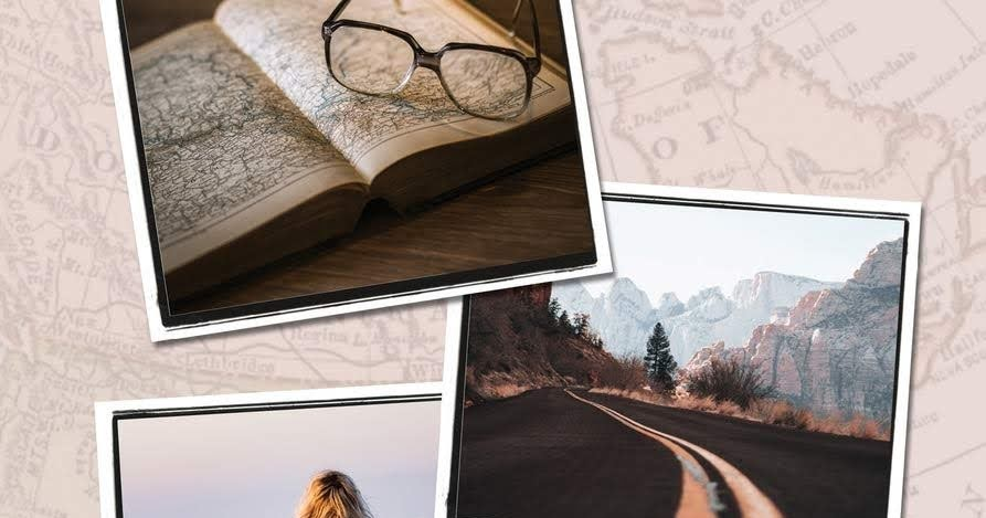 Featured image for All Mapped Out - A new anthology from the Edmonton Writers' Group