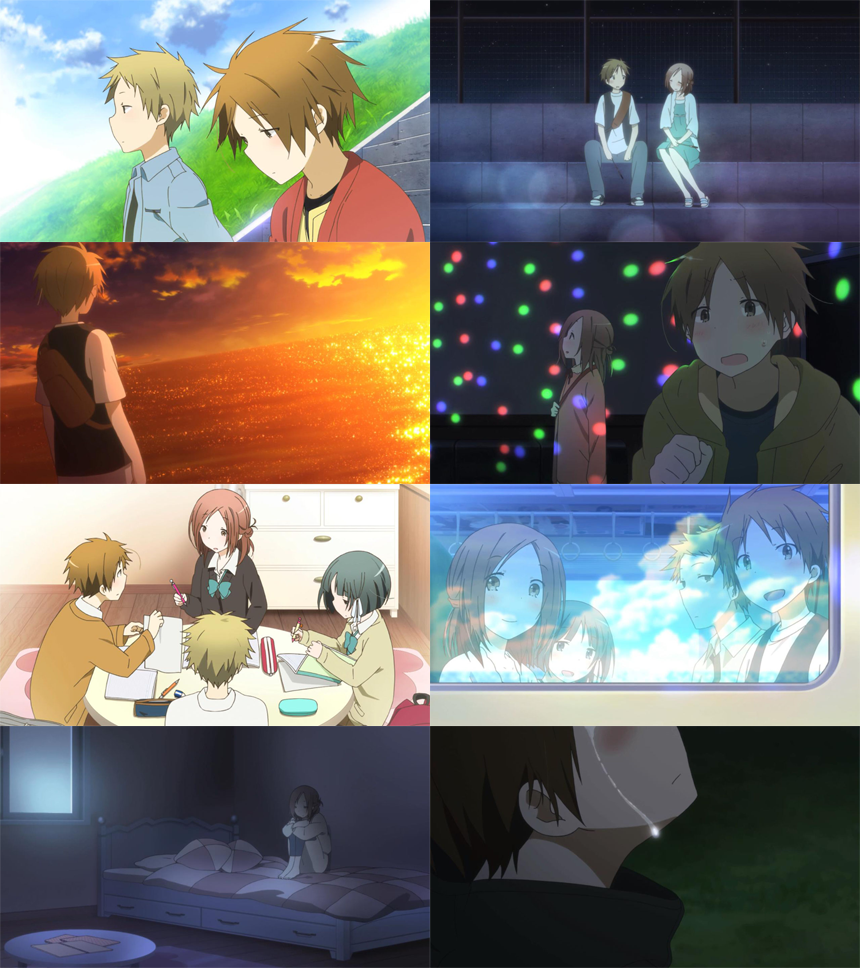 Featured image for Review: Isshuukan Friends