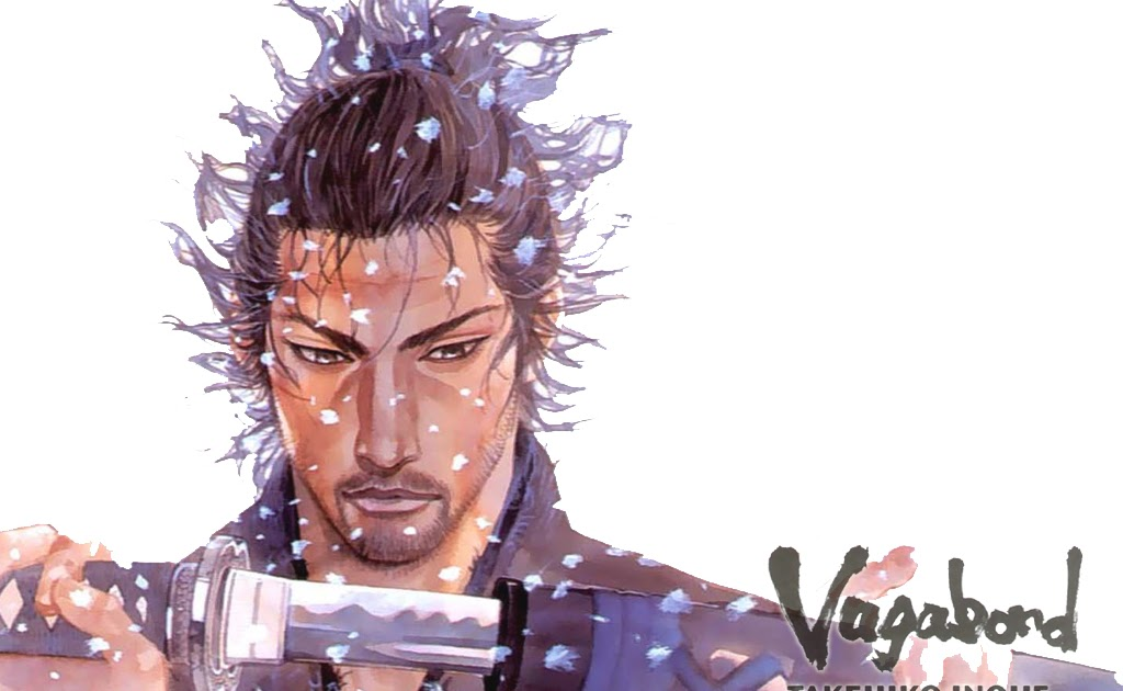 Featured image for Vagabond - Miyamoto Musashi Missing in Action