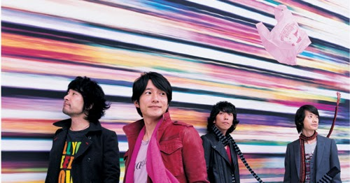 Featured image for Mr. Children come of age at 20