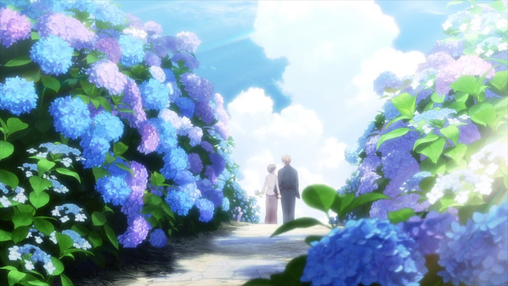 Featured image for Fruits Basket (Episode 63) – See You Again Soon