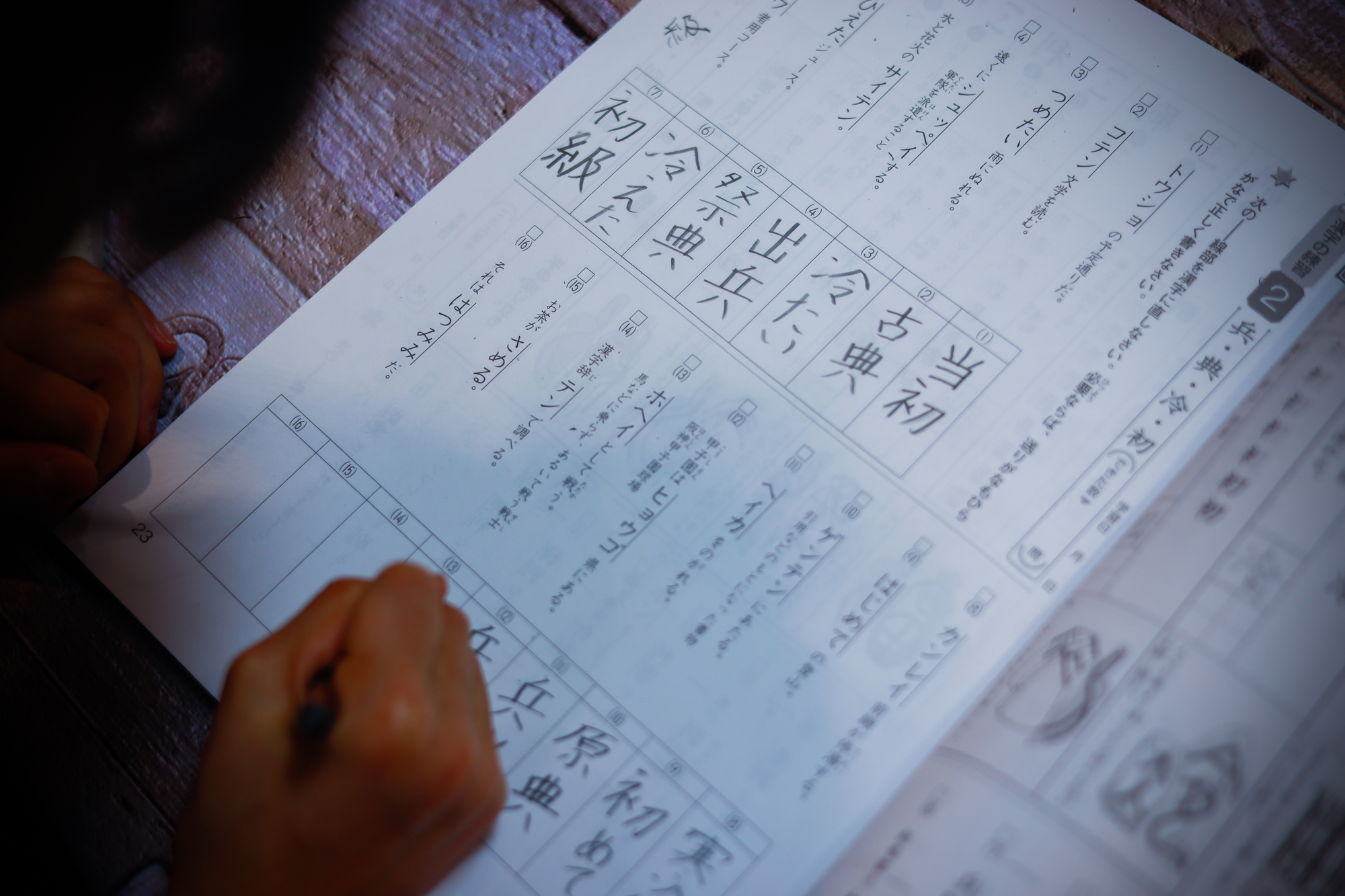 Featured image for How to Study Kanji for the JLPT Pt.1: Kanji Radicals