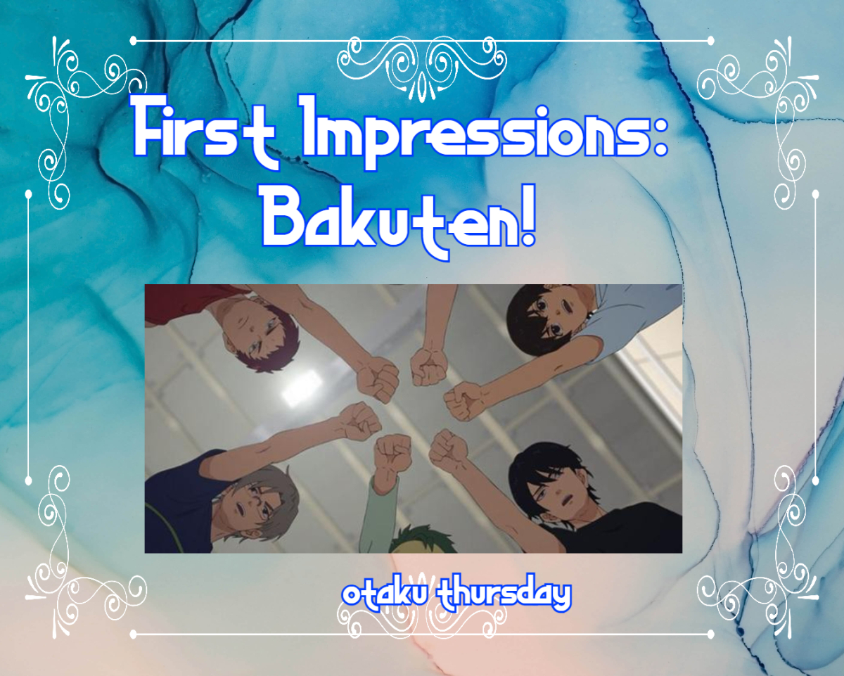 Featured image for First Impressions: Bakuten!