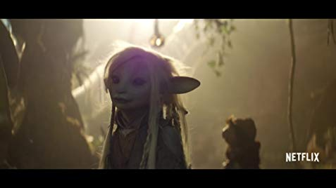 Featured image for Childhood's End: Finding Meaning in The Dark Crystal: Age of Resistance
