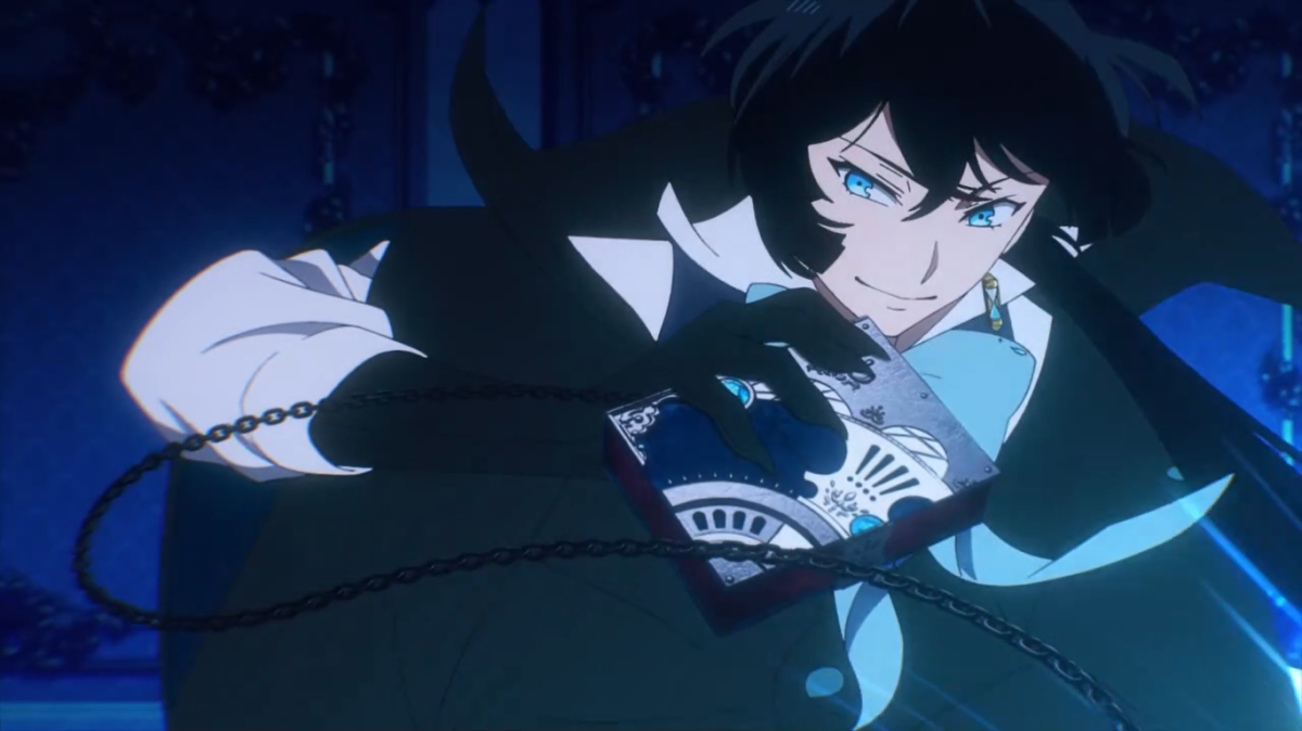 Featured image for The Case Study Of Vanitas Episode 1 First Impression Review