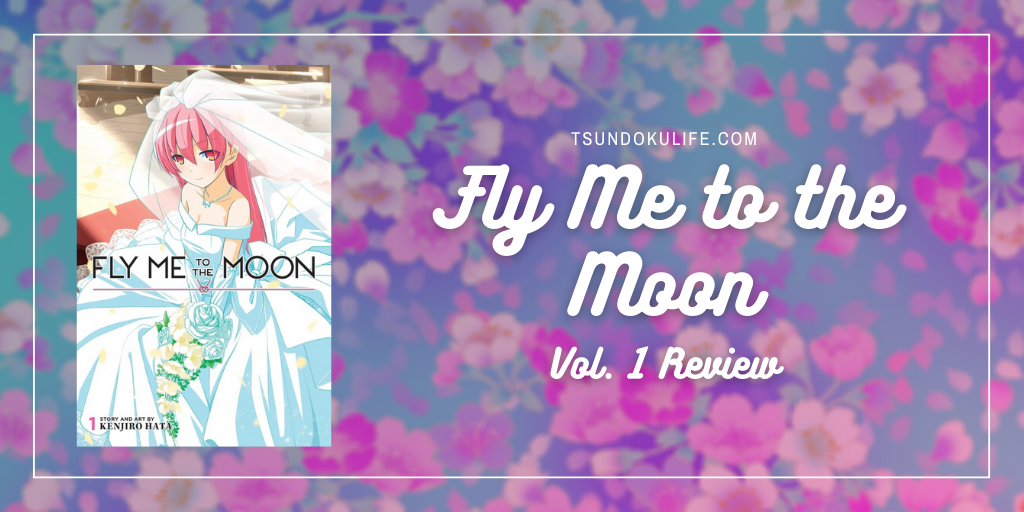 Featured image for Fly Me to the Moon Vol. 1 Review