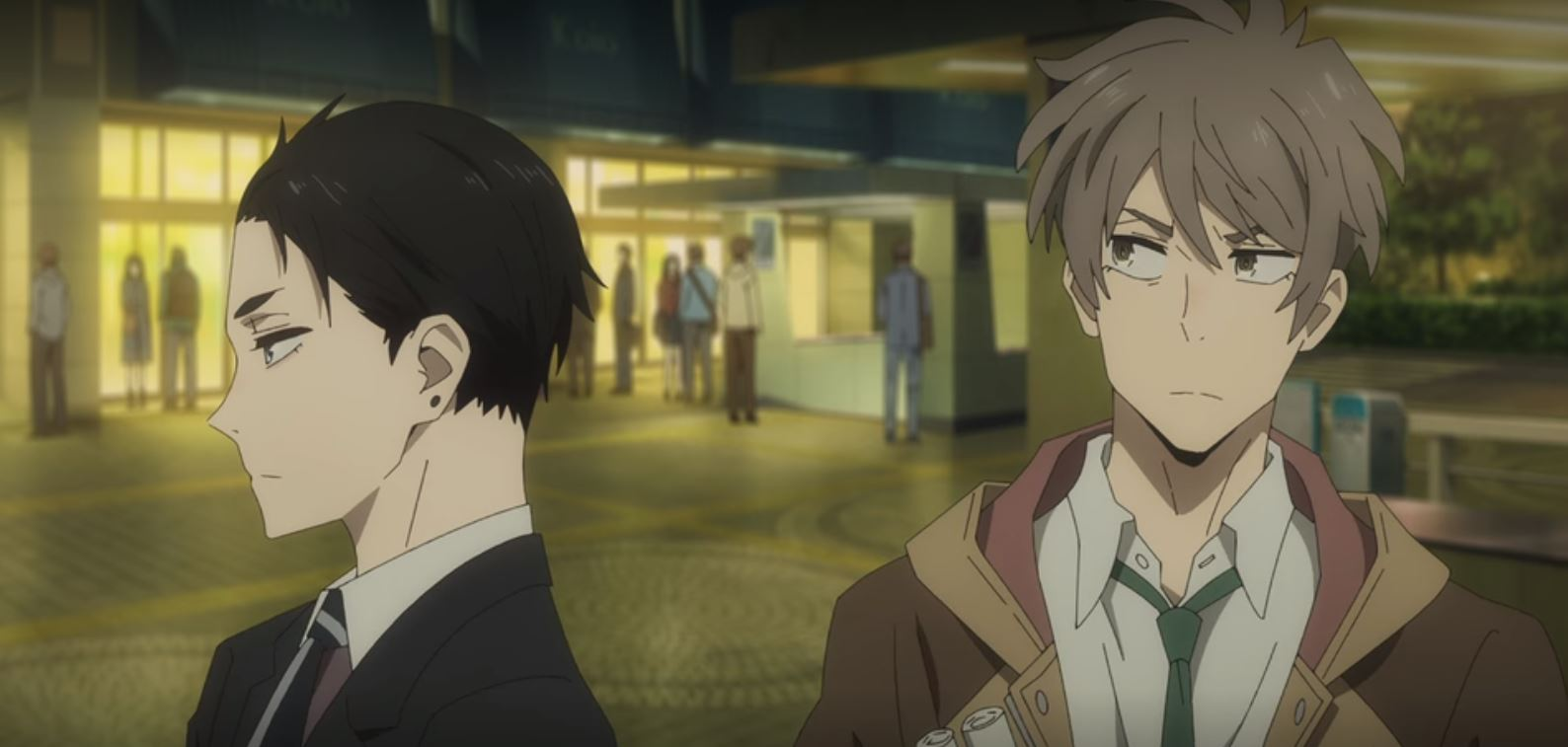 Featured image for Otafu Susume 23 – Fugou Covid Infection: Unlimited (The Millionaire Detective Balance: Unlimited)
