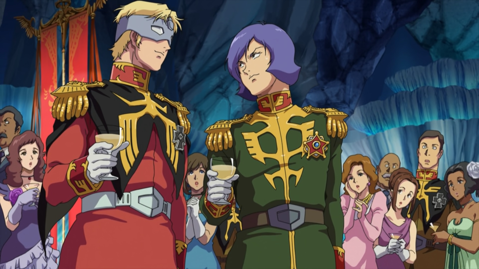 Featured image for Otafu Susume 22 – War is Hell (Mobile Suit Gundam: The Origin)