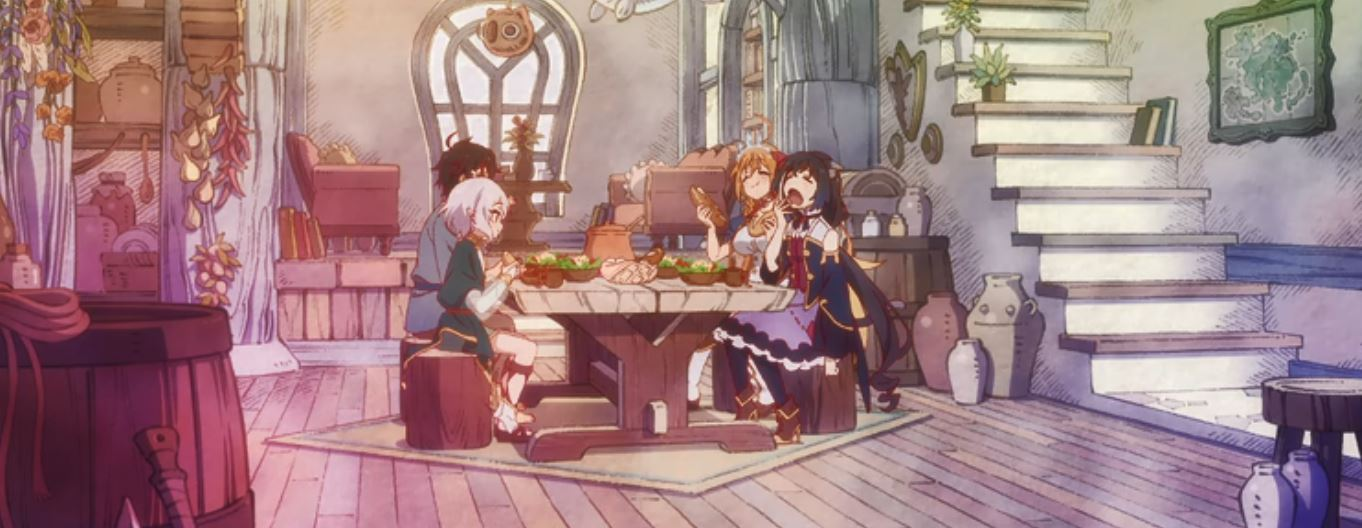 Featured image for Otafu Susume 29 – WAY Better Than Kono Suba (Princess Connect! Re:Dive)