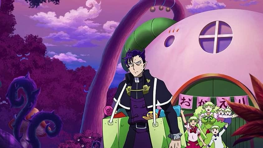 Featured image for Mairimashita! Iruma-kun 2nd Season – 12