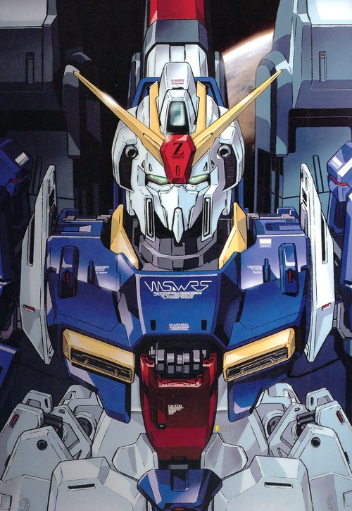 Featured image for Anibros Podcast Episode 145 – Mobile Suit Anibros Part 1: Zeta Gundam