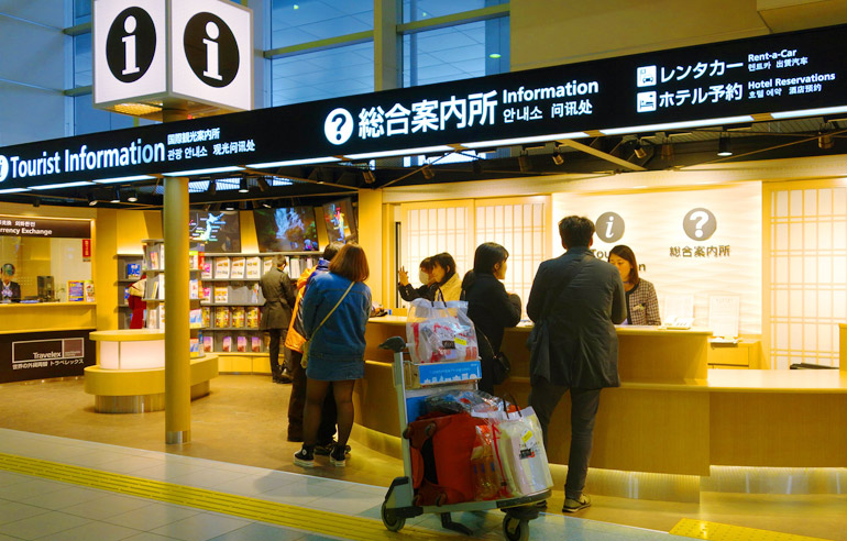 Featured image for Japanese Talk 01 – Do You Need to Know Japanese to Visit Japan?