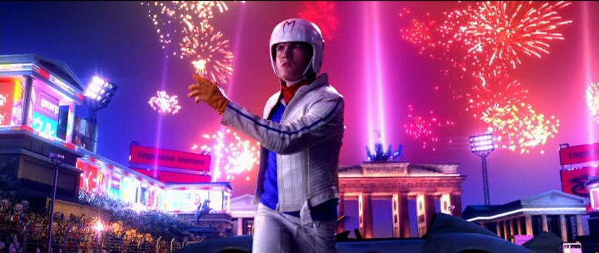 Featured image for Reel Japan 12 – Speed Racer