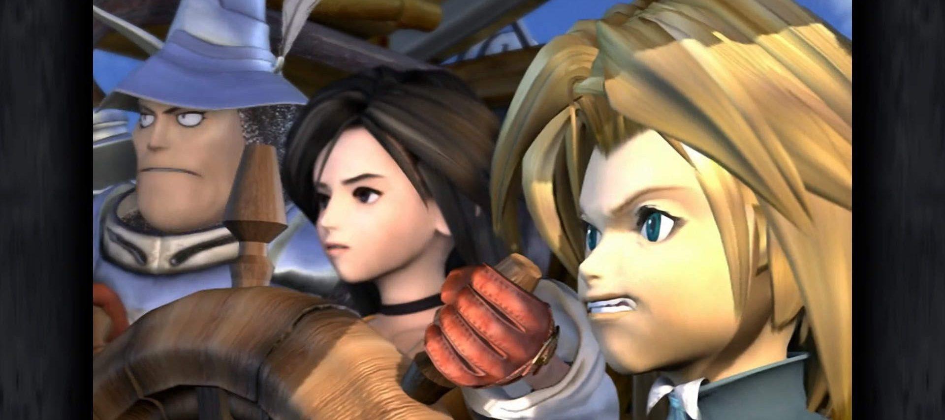 Featured image for Otafu Susume 40 – Vamo' alla FFIX (Final Fantasy IX)