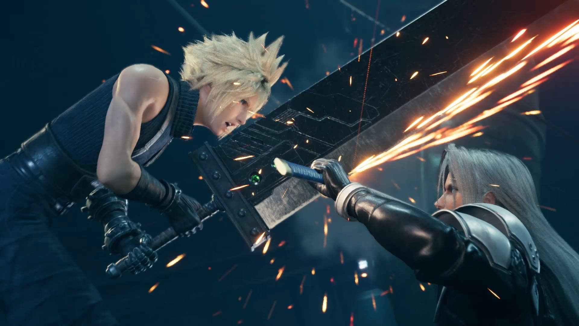 Featured image for Otafu Susume 34 – An Hour of RAGE (FFVII Remake)