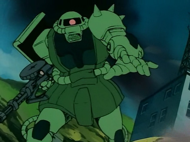 Featured image for Anibros Podcast Episode 146 – Mobile Suit Anibros Part 2: Universal Century