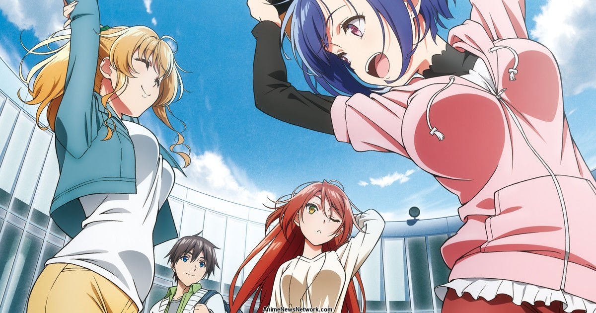 Featured image for First Impressions: Remake Our Life!