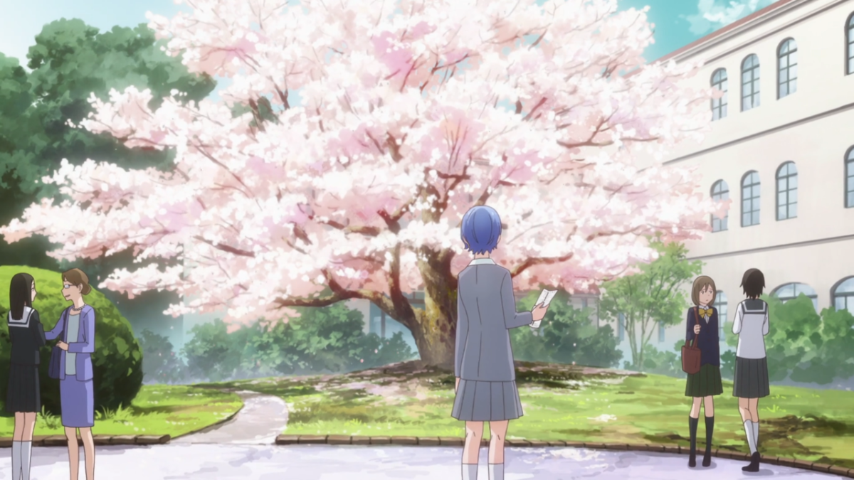 Featured image for Kageki Shoujo!! – Episode 1 [First Impressions]