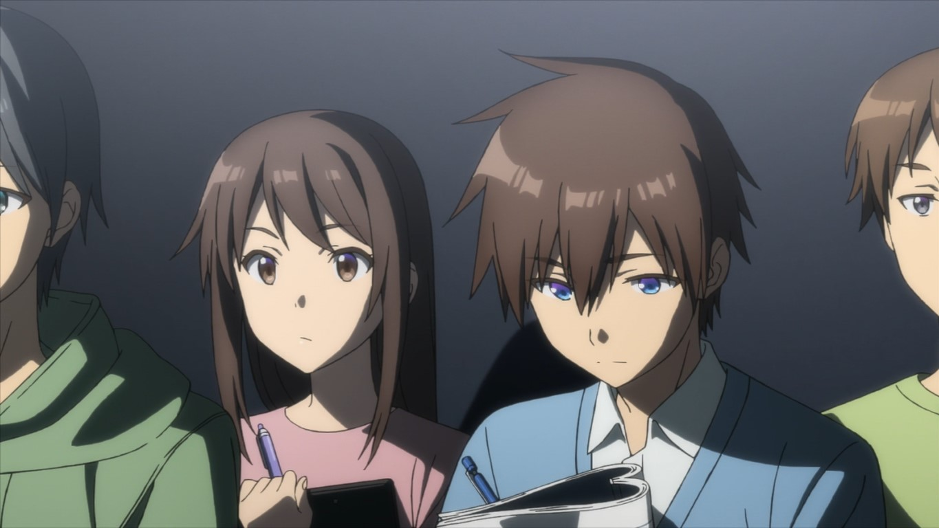Featured image for Remake Our Life! – Episode 1
