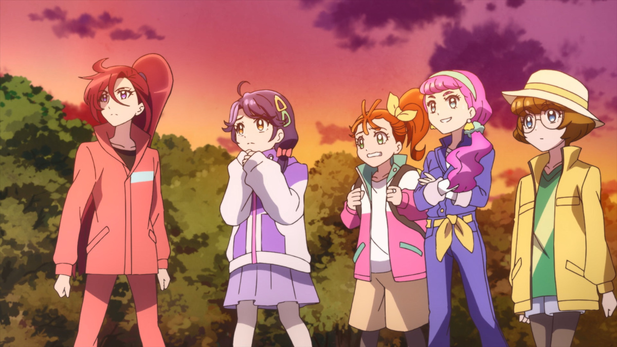 Featured image for Tropical-Rouge! PreCure Episode 19: Abandoned Doll