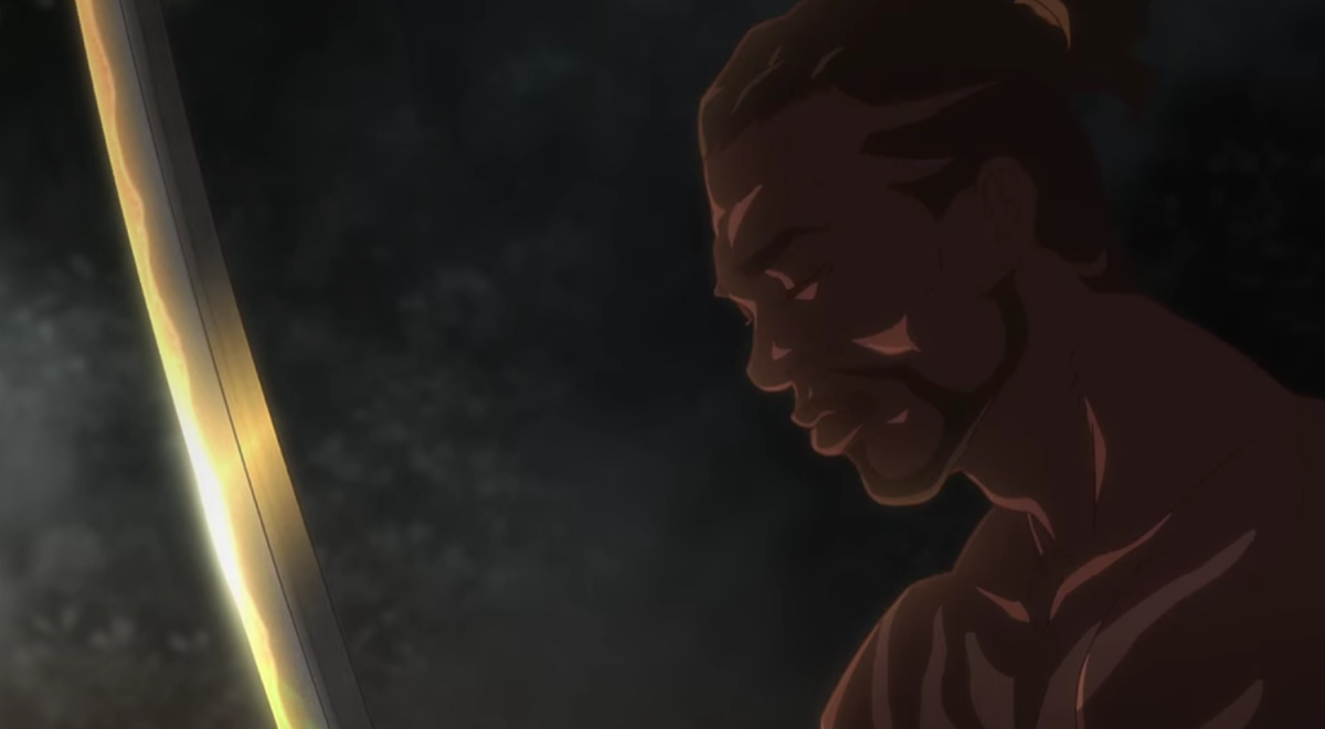 Featured image for Yasuke
