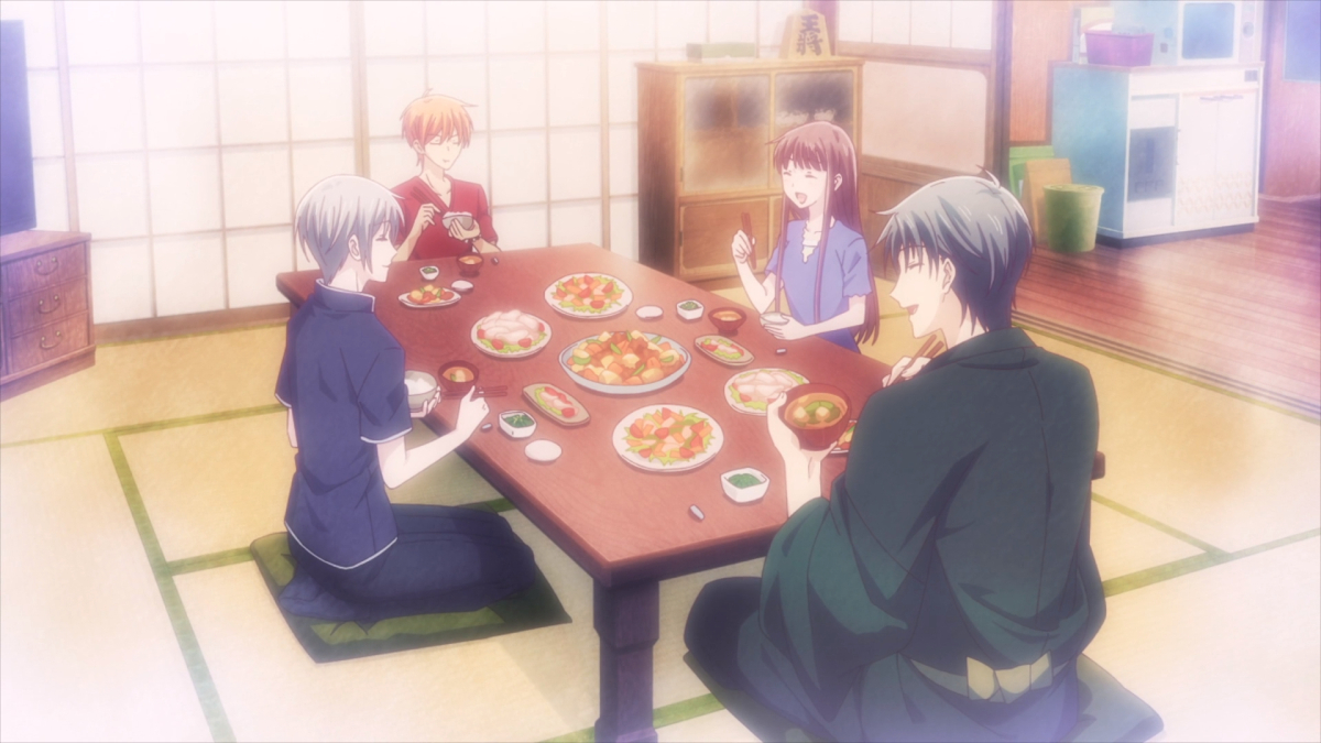 Featured image for Rolling Review – Fruits Basket 2019 – S3 (13)