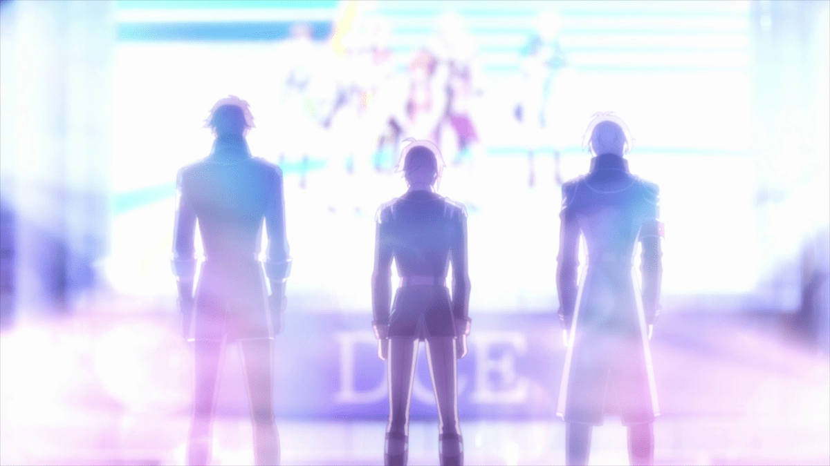 Featured image for IDOLiSH7: Third BEAT! Episode 1 [First Impressions]