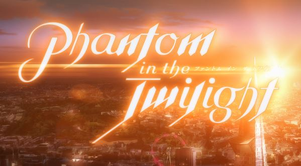 Featured image for Phantom in the Twilight