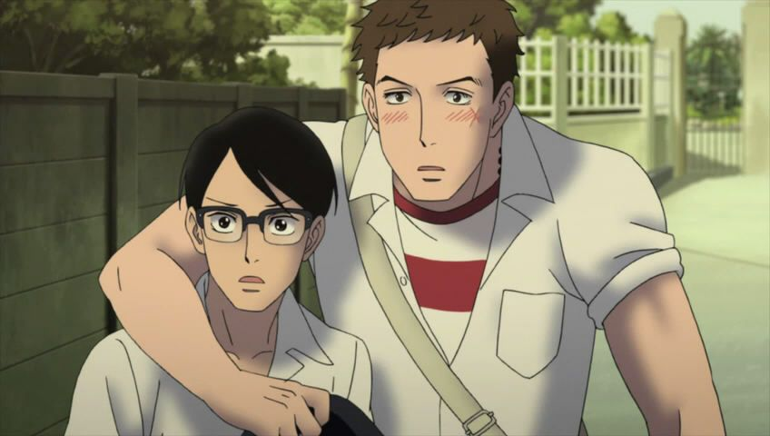Featured image for How Long is This Series: Kids on the Slope