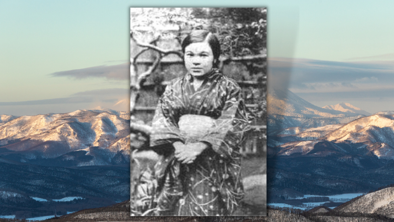 Featured image for The Life and Legacy of Ainu-Japanese Translator Chiri Yukie