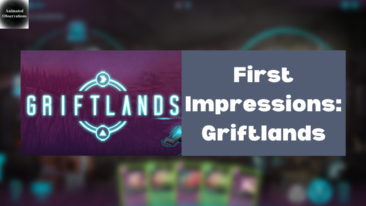 Featured image for First Impressions: Griftlands
