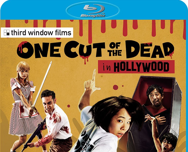 Featured image for One Cut of the Dead in Hollywood (2019) [ Film Review]