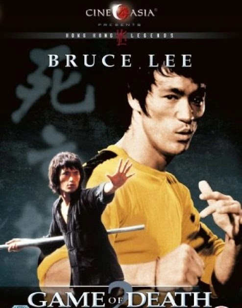 Featured image for Game of Death II (1981) [Film Review]