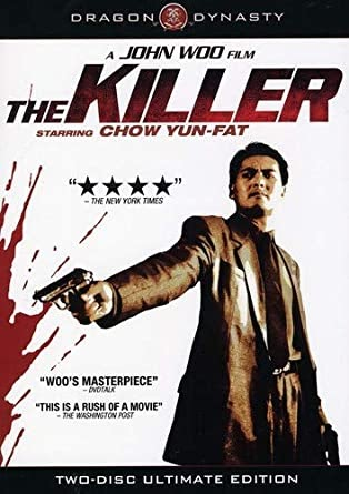 Featured image for The Killer (1989) [Film Review]