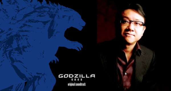 Featured image for The Sounds of Awe and Terror: Revisiting the Music of Godzilla [Part 4- The Shin Era]