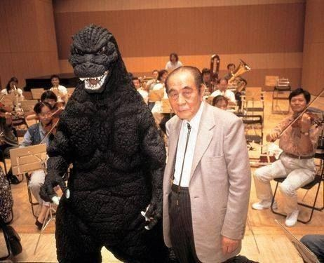 Featured image for The Sounds of Awe and Terror: Revisiting the Music of Godzilla [Part 2- The Heisei Era]