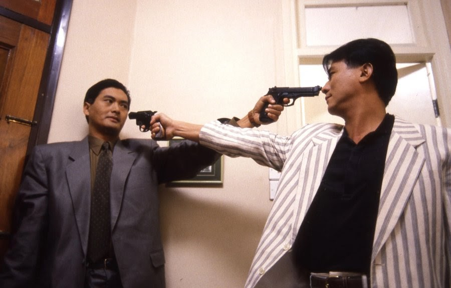Featured image for True Bromance: Chivalry, Honour, and Violence in John Woo's Movies [Editorial]