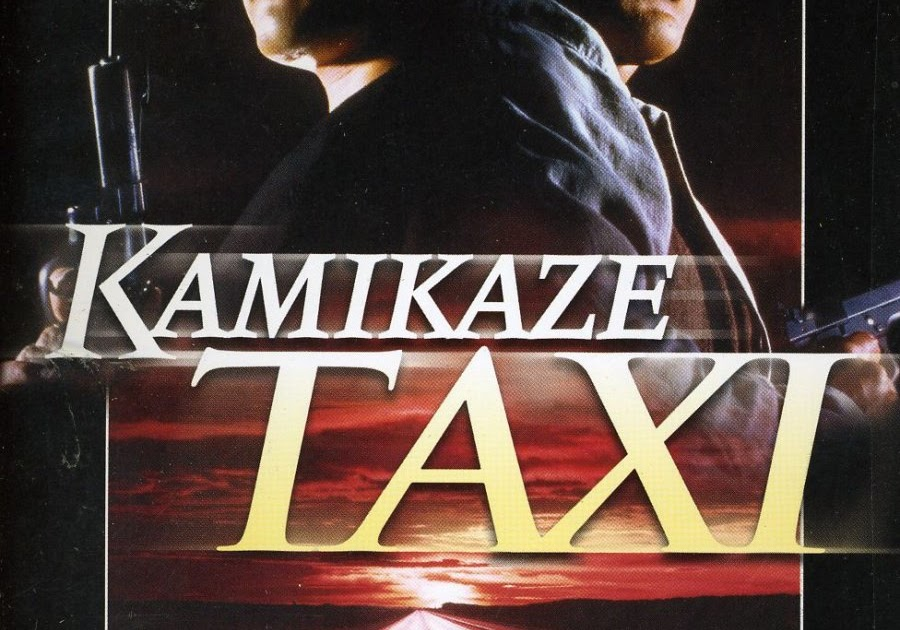 Featured image for Kamikaze Taxi (1995) [Film Review]