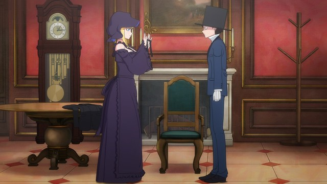 Featured image for The Duke of Death and His Maid — First Impressions